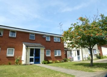 Thumbnail 2 bed flat for sale in Elmhurst Court, Abington, Northampton