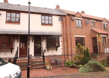 Thumbnail 2 bedroom property to rent in Mill Court The Carrs, Ruswarp, Whitby