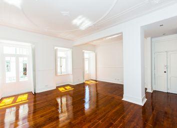 Thumbnail 3 bed apartment for sale in Lapa, Estrela, Lisbon City, Lisbon Province, Portugal