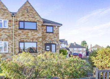 3 bed semi-detached house to rent in Barngate Close, Birstall LE4