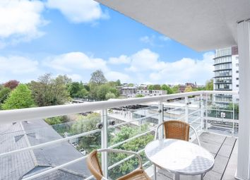 Thumbnail 1 bed flat for sale in Swish Building, Putney