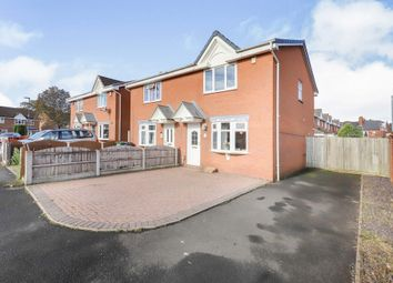 Thumbnail 3 bed semi-detached house for sale in Walkers Fold, New Invention, Willenhall