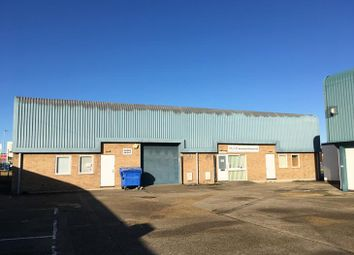 Thumbnail Light industrial to let in Trinity Hall Farm Industrial Estate, Nuffield Road, Cambridge