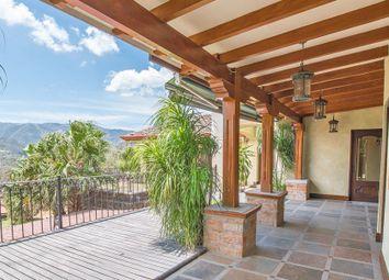 Thumbnail 4 bed villa for sale in Villa Real, San Jose, Costa Rica