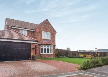 4 bed detached house for sale in Herbaceous Court, Crofton WF4