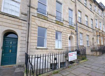 1 bed flat to rent in Marlborough Buildings, Bath BA1