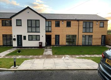 Thumbnail 3 bed mews house for sale in Cronton Road, Cronton, Widnes