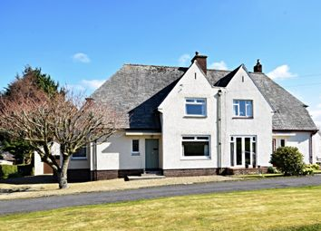 Thumbnail 3 bed property for sale in Glen Park, New Cumnock, East Ayrshire