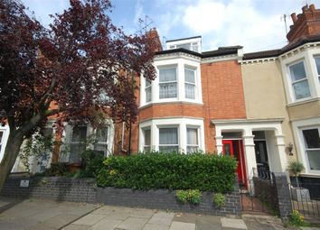Thumbnail 5 bed terraced house for sale in Bostock Avenue, Abington, Northampton