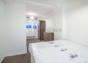 Thumbnail 4 bed triplex to rent in Blythendale House, Mansford Street, Cambridge Heath