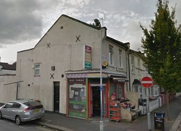 Thumbnail Retail premises to let in Field Road, London