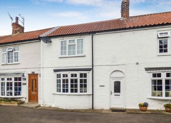 Thumbnail 2 bedroom cottage for sale in The Green, Bishopton, Stockton-On-Tees