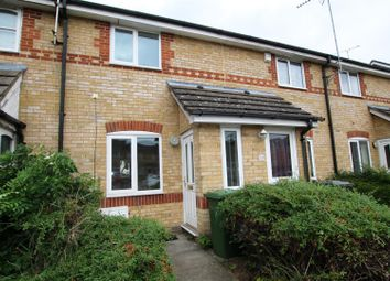 2 bed terraced house to rent in Larkspur Gardens, Luton LU4