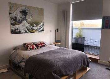 Thumbnail 2 bed flat to rent in Britayne House, 17 Bartholomew Street East, Exeter