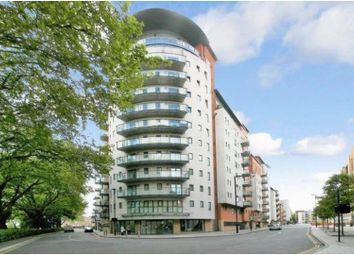 Thumbnail 2 bedroom flat for sale in Lower Canal Walk, Southampton