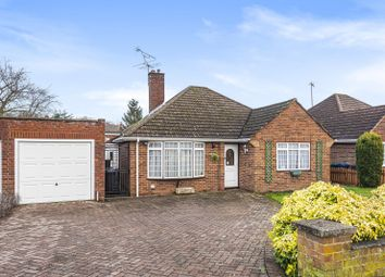 Fennels Farm Road, Flackwell Heath HP10. 3 bed detached bungalow for sale