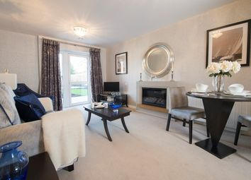 "Thumbnail 2 bedroom flat for sale in ""Apartment 44"" at Crofts Bank Road, Urmston, Manchester"
