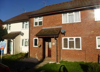 Thumbnail 2 bed terraced house to rent in Chamomile Gardens, Farnborough