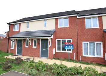 Thumbnail 3 bed property to rent in Ashcroft Road, Exeter