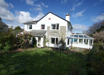Thumbnail 5 bed detached house for sale in Tor Close, Paignton