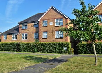 Thumbnail 2 bed flat to rent in Carlton House, 413-419 Staines Road, Feltham, Middlesex