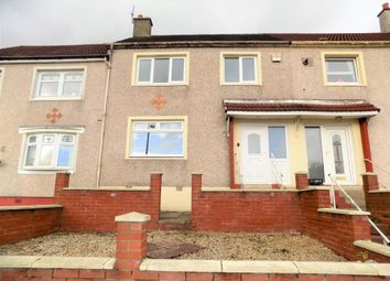 Thumbnail 3 bed terraced house for sale in Ballochnie Drive, Plains, Airdrie