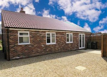 Thumbnail 2 bedroom bungalow to rent in Foxes Meadow, Castle Acre, King's Lynn