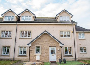 Thumbnail 3 bed town house for sale in Mccormack Place, Kinnaird, Larbert