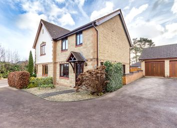 Thumbnail 3 bed semi-detached house for sale in Hospital Lane, Powick