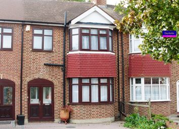 Thumbnail 3 bed terraced house to rent in Amberley Road, Enfield