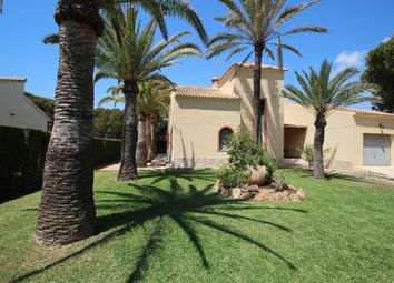 Thumbnail 4 bed villa for sale in Calle Estribor, Orihuela Costa, Alicante, Valencia, Spain