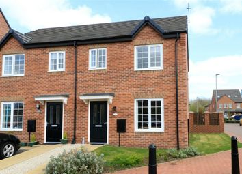 Thumbnail 3 bed semi-detached house for sale in Red Kite Avenue, Wath-Upon-Dearne, Rotherham, South Yorkshire