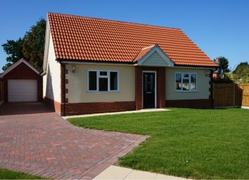 Thumbnail 3 bed detached bungalow for sale in Seldon Road, Tiptree