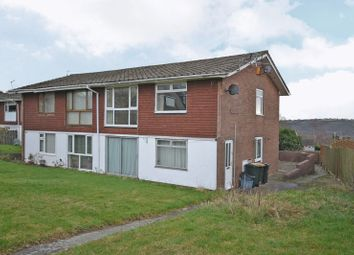 Thumbnail 2 bedroom flat for sale in Spacious Apartment, Northfield Road, Caerleon