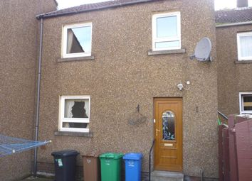 Thumbnail 2 bed property to rent in Moodie Street, Dunfermline