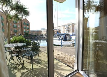 Thumbnail 2 bed flat for sale in Victory Mews, Brighton Marina Village, Brighton