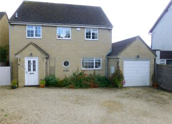 Thumbnail 3 bed detached house to rent in Cheltenham Road, Cirencester