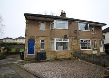 2 bed flat for sale in Leafield Grove, Bradford BD2