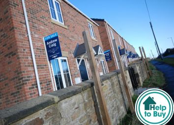 Thumbnail 2 bedroom terraced house for sale in Edward Street, Hobson, Newcastle Upon Tyne