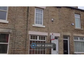 Thumbnail 2 bed terraced house to rent in Longfield Road, Sheffield