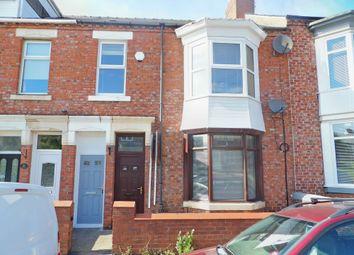 Thumbnail 2 bedroom flat for sale in Spohr Terrace, South Shields
