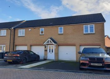 Thumbnail 2 bed semi-detached house for sale in Kingswood Road, Crewkerne