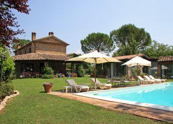 Thumbnail Farmhouse for sale in Collevecchio, Collevecchio, Rieti, Lazio, Italy