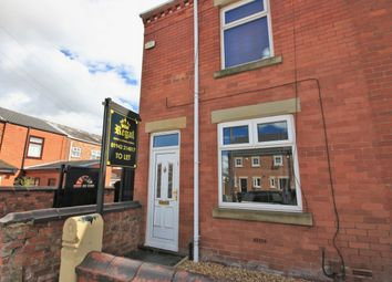 Thumbnail 2 bed terraced house to rent in Campbell Street, Wigan