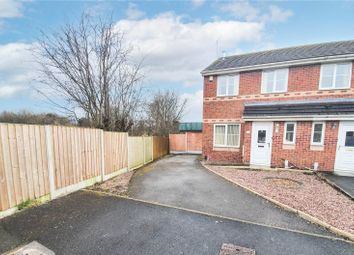 Rainbow Drive, Atherton, Greater Manchester M46. 3 bed semi-detached house for sale