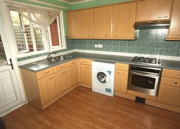 Thumbnail 3 bed terraced house to rent in Olympic Way, Greenford