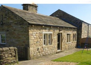 2 bed barn conversion for sale in Holme Bank, Tyersal BD4