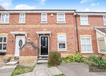 Thumbnail 2 bed terraced house to rent in Munro Court, Wickford, Essex