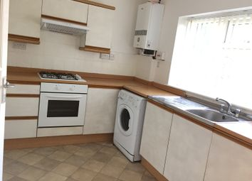 Thumbnail 2 bed flat for sale in 230 Urban Road, Doncaster, South Yorkshire
