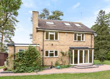 Thumbnail 4 bed detached house for sale in Culham, Oxfordshire OX14,